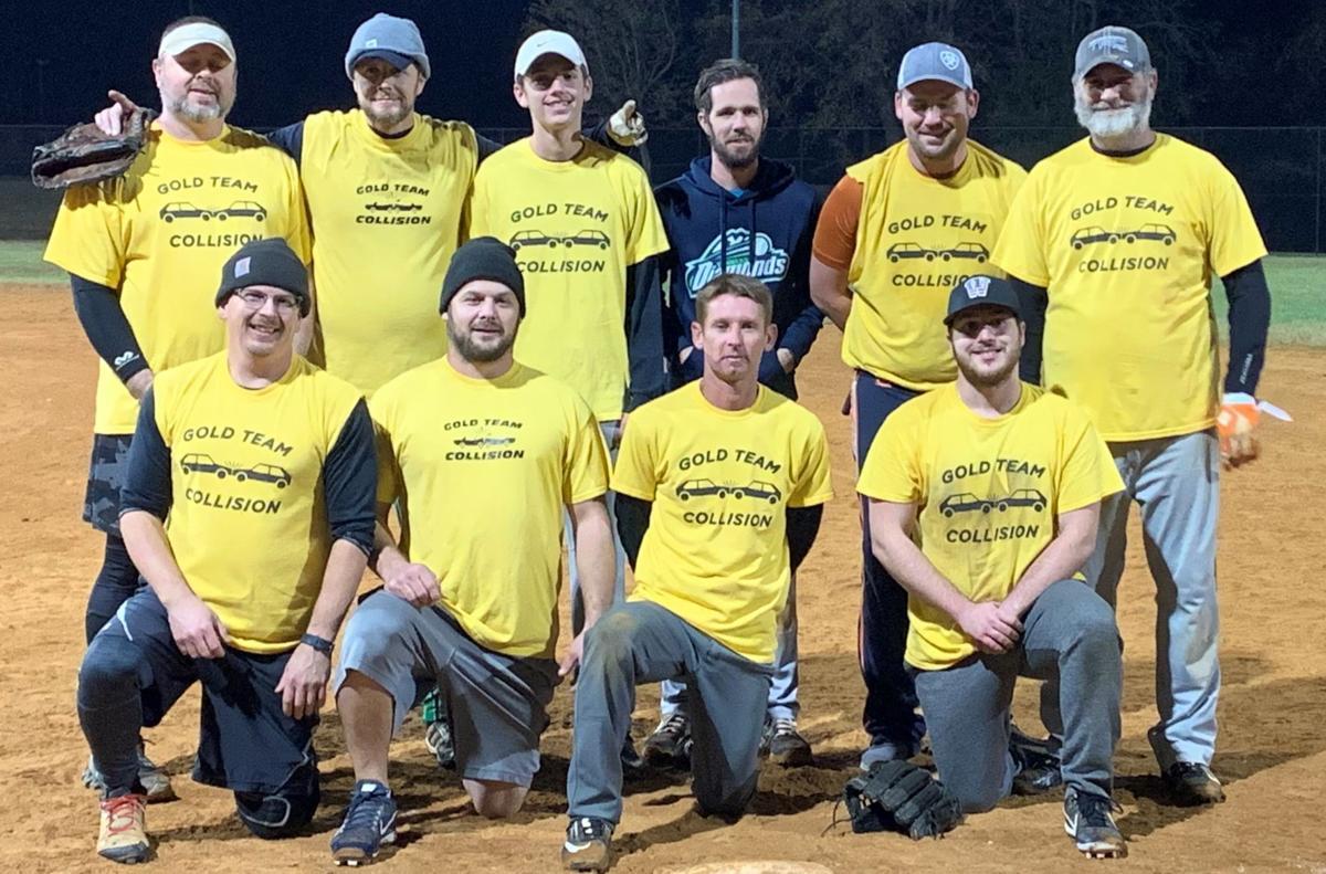 2019 Fall SB Division II Champions - Gold Team Collision.jpeg