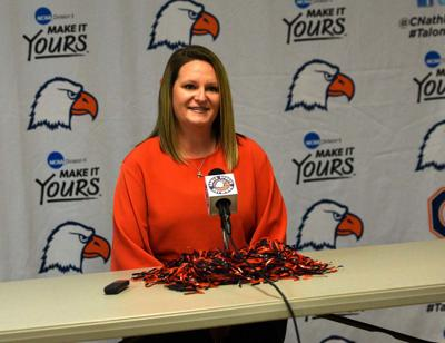 Tiernan Promoted To Head Carson Newman Volleyball Coach