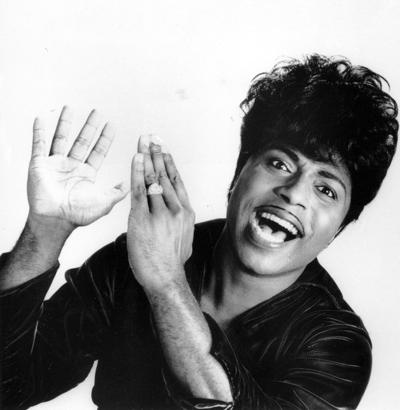 Rock and Roll legend  Little Richard dies in Nashville