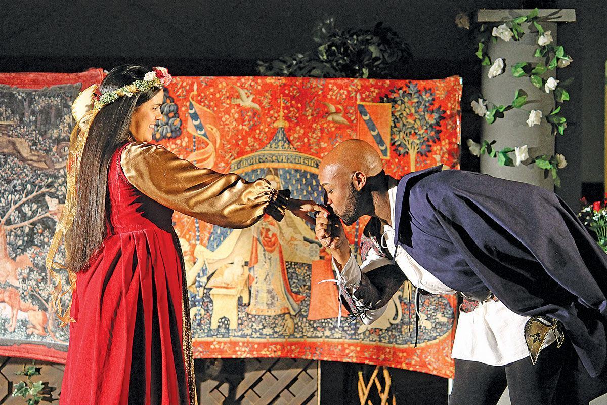 Knoxville Opera Company brings classic to Hamblen Schools
