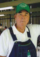 Virgil Lee Gilbert