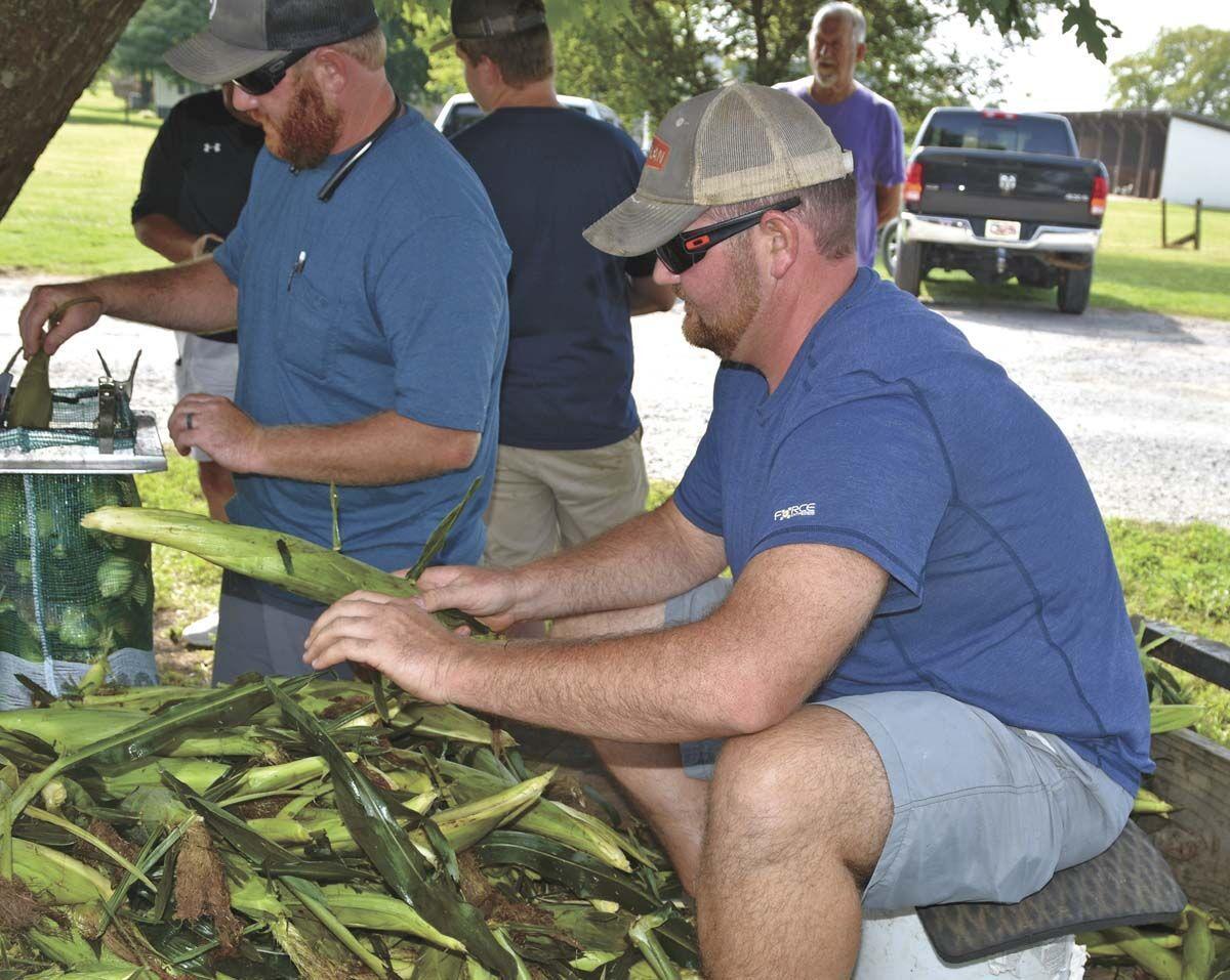 Gilbert Farms:  A family affair