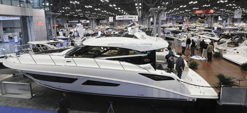 Sea Ray division to be sold | Business & Finance | citizentribune com