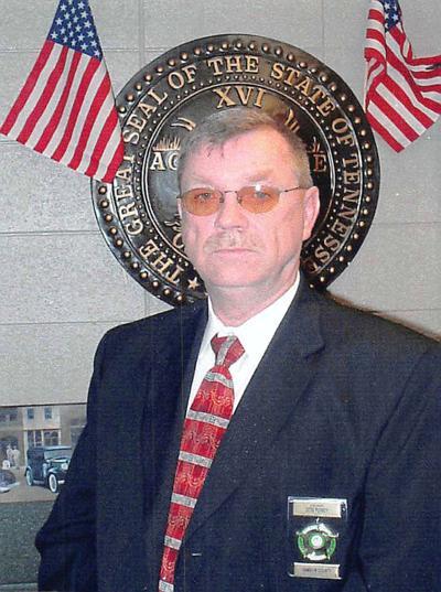 Former Hamblen County Sheriff Otto Purkey dies