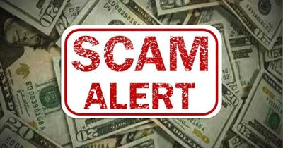 IRS warns of  COVID-19 scams