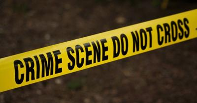 Burned body found in Mooresburg