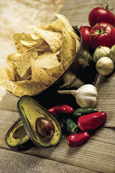 HOLA Lakeway to host Fifth Annual International Food Festival
