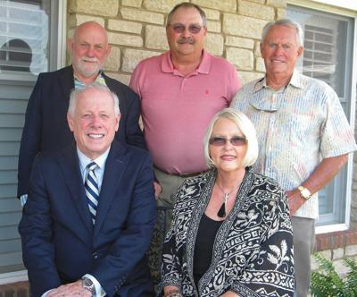 Bredesen talks healthcare, politics and national press during campaign stop