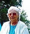 Della Mae Langston