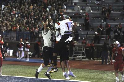 Analysis: Morristown East through the first half of the season