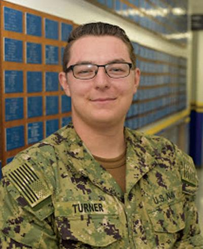 Jefferson City native serves  with Navy's 'Island Knights'