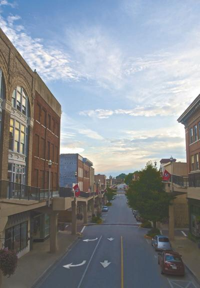 Report: Morristown among the best in the country at retaining jobs through pandemic