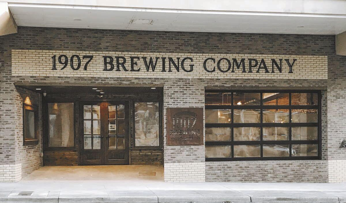 Ready to Pour: Morristown's first brewery and  taproom slated to open in March
