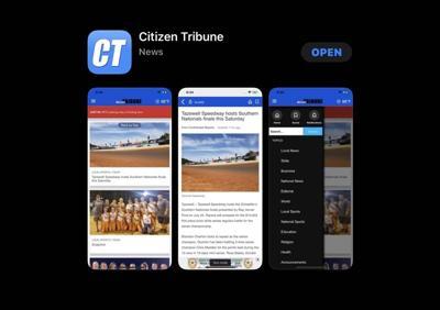 Citizen Tribune debuts App
