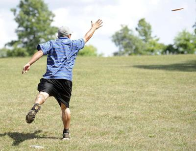 Morristown named a top USA disc golf small town
