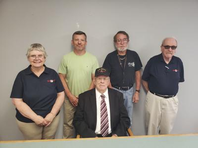 SCHAS to held Veterans Outreach next Friday
