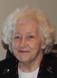 Vivian Love Kimbrough