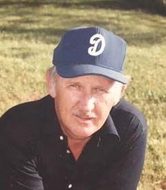 Robert Donald (Don) Cunningham