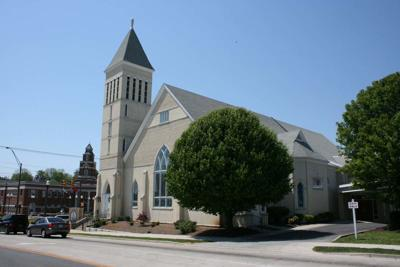 First United Methodist Church canceling services