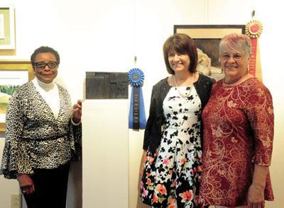 Morristown Art Association holds 51st Annual Juried Art Show