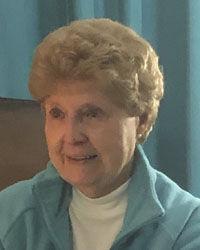 Virginia Anne Cate Godwin