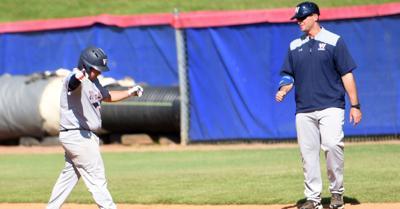 WSCC's Barnett named head baseball coach at Milligan