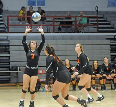 Morristown East ends Cherokee's season, 3-0