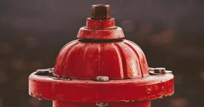 MFD to begin hydrant flow tests  Monday