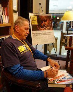 OKC Amnesty group to host annual Write for Rights event Dec. 1
