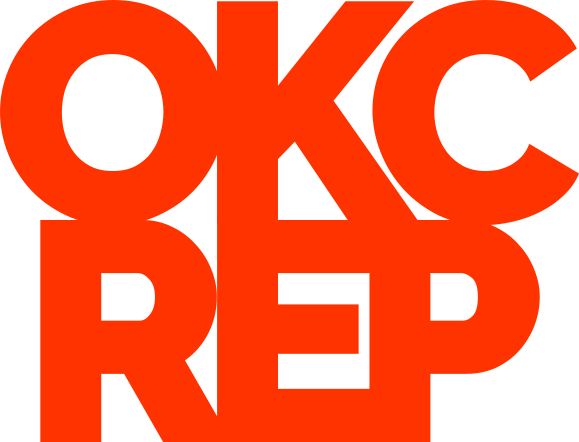 OKCRepColor Red
