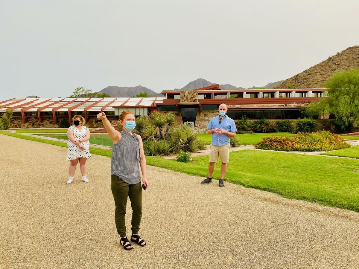 Socially Distanced Taliesin West Tours.jpeg