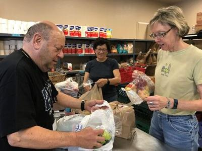 Foothills Food Bank