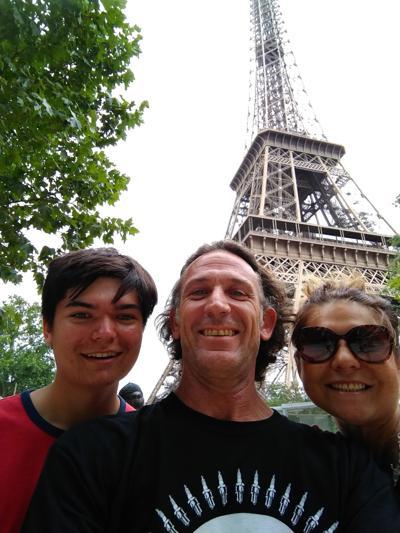 The Schenck family