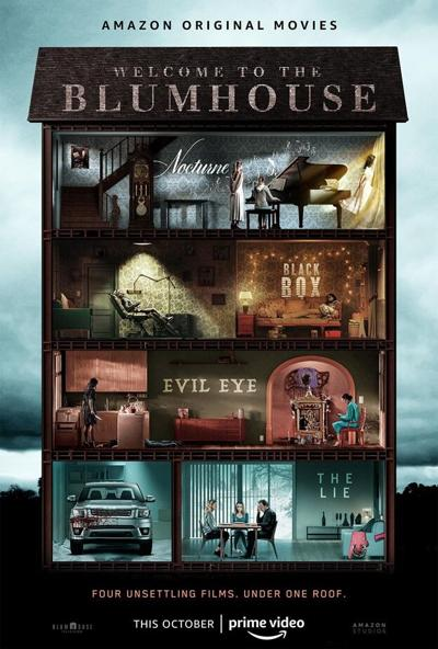 Welcome to Blumhouse