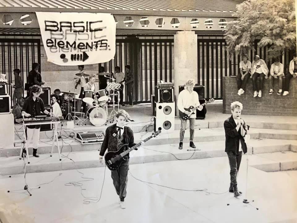 Basic Elements 1985