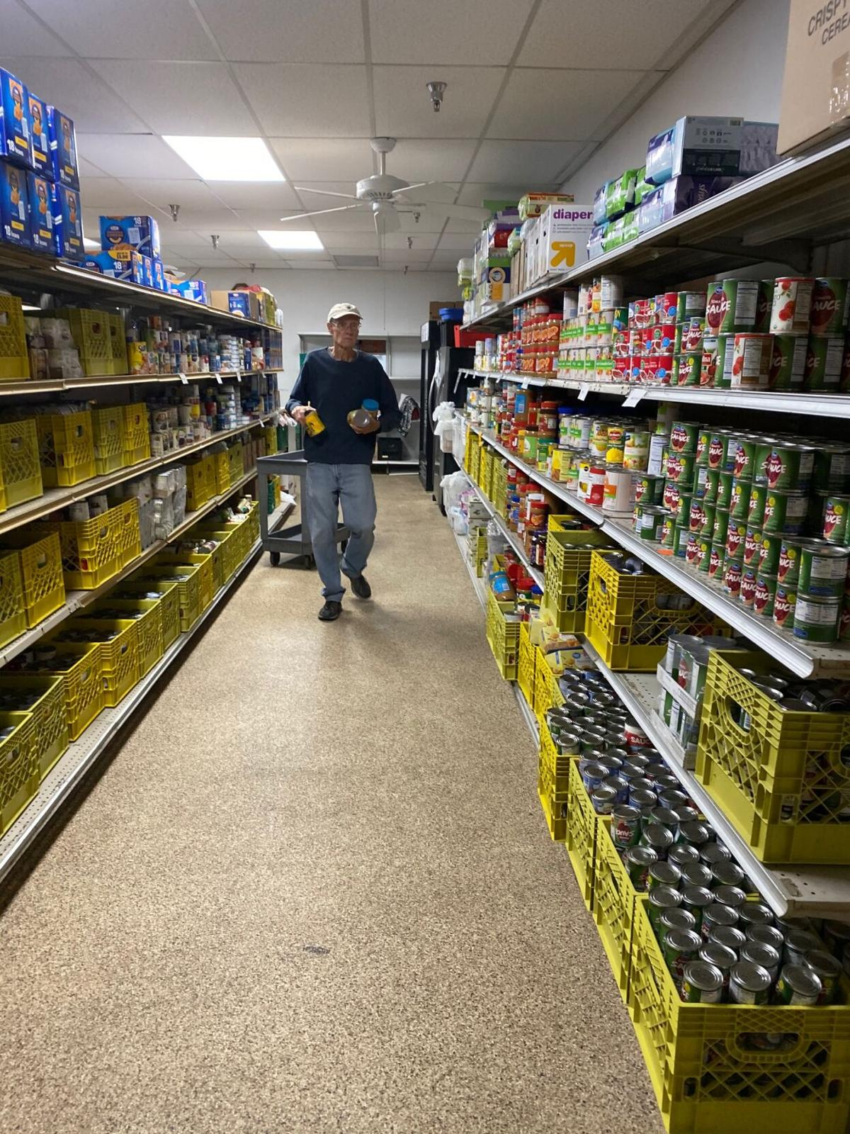 PVEFB_THE CANNED FOOD IS MOVED ONE CAN AT A TIME.jpg