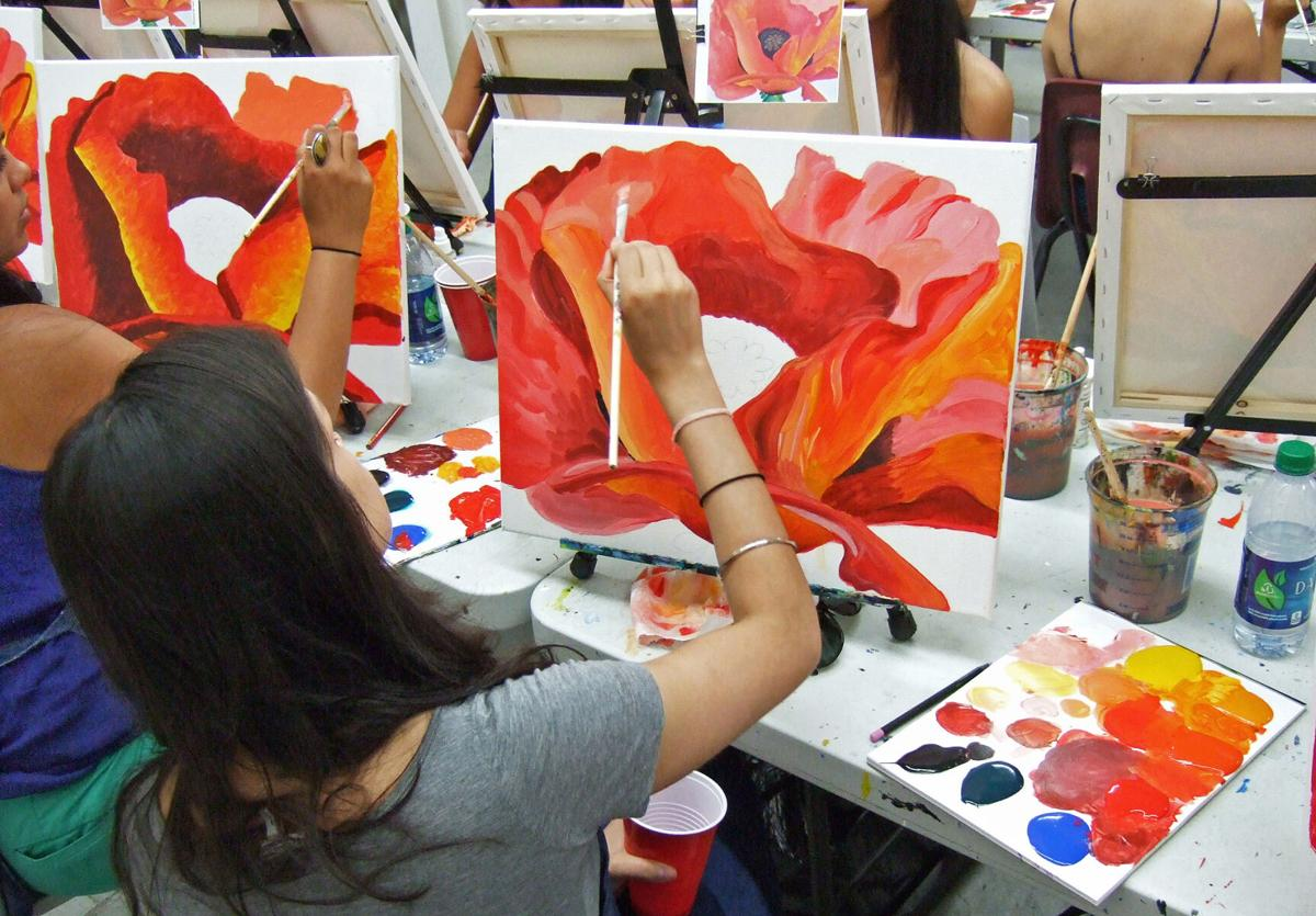 Holland Center Paint