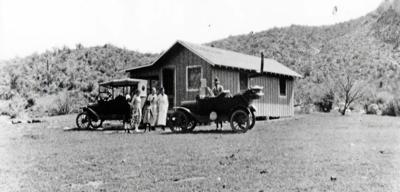 Automania - Brown's Ranch