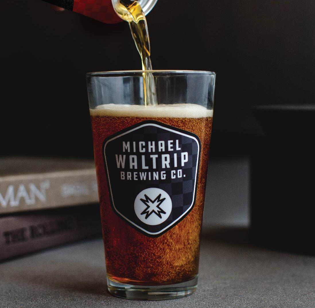 MWB Beer Glass