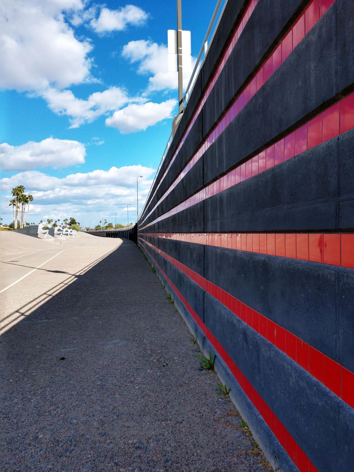 Water Mark, Scottsdale