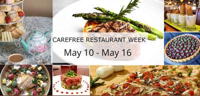 Carefree Restaurant Week 2021