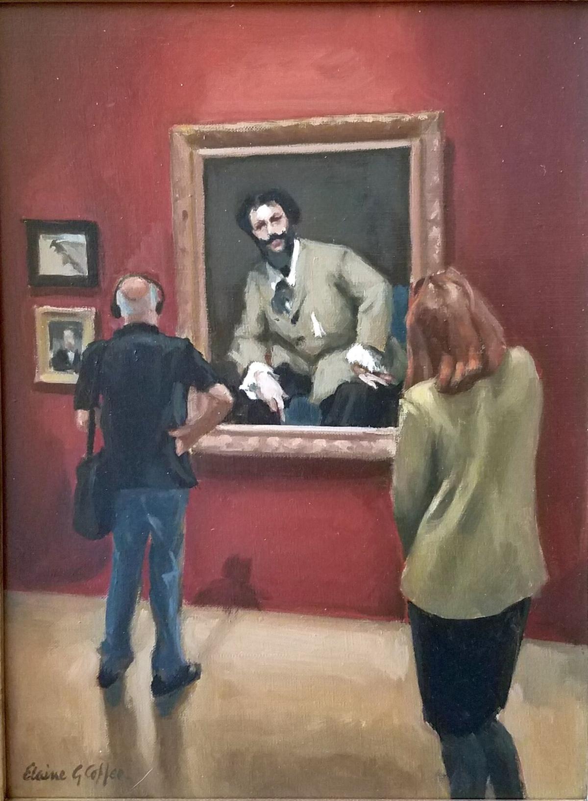 ArtExpo_Oil Painting by Elaine Coffee.jpg
