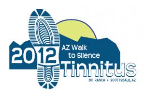 AZ Walk to Silence Tinnitus