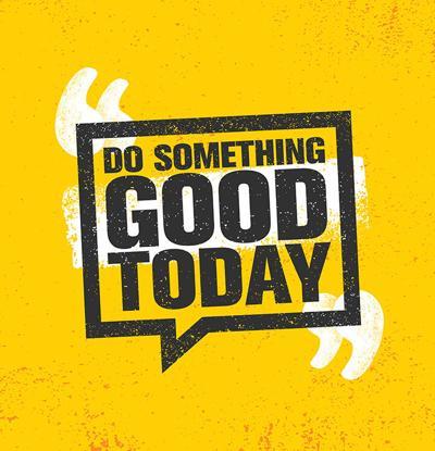 do-something-good