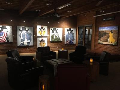Lance Headlee Gallery