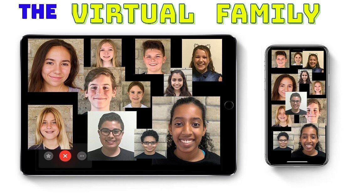 ActOne_Virtual Family-Logo