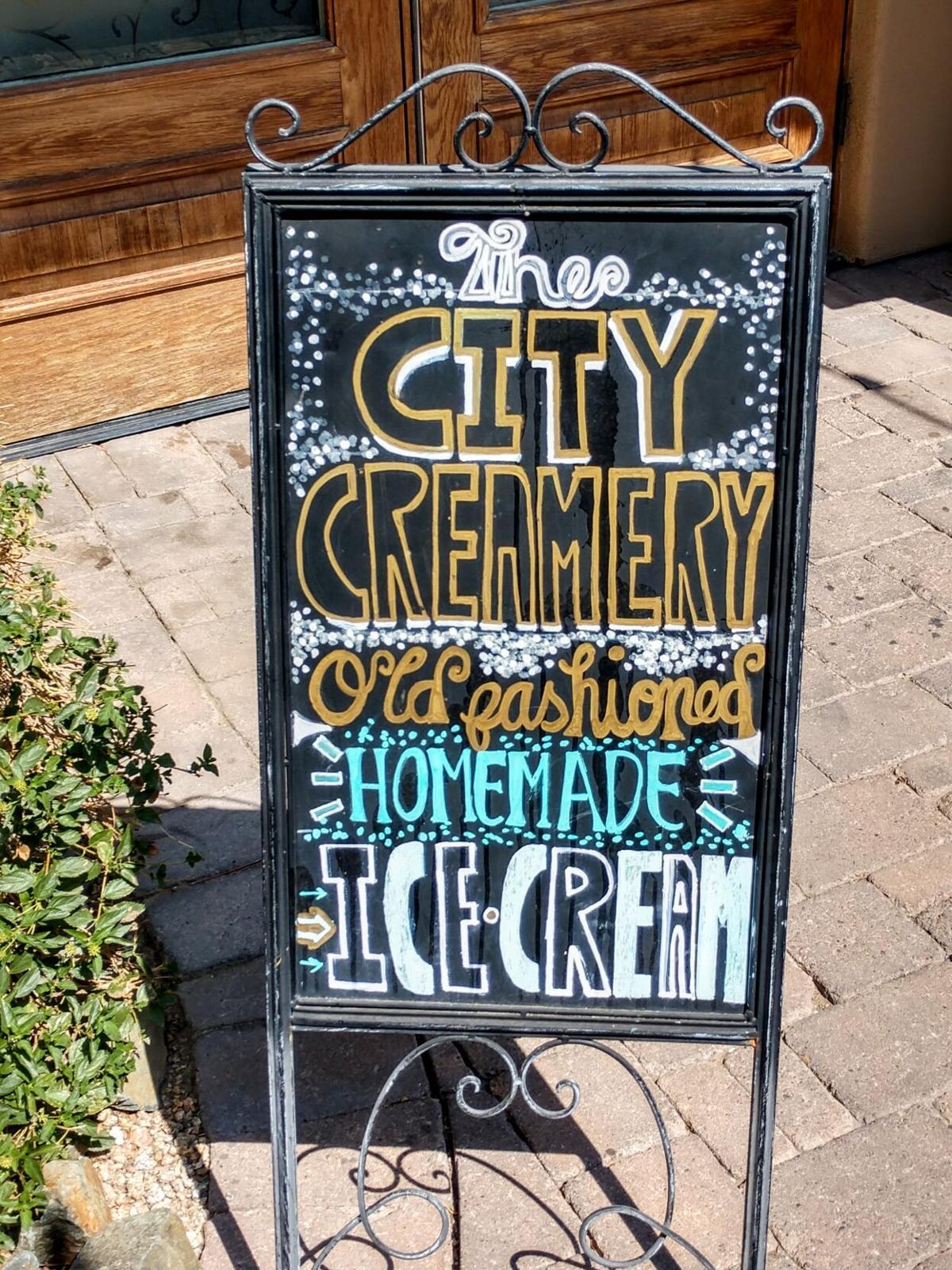 The City Creamery