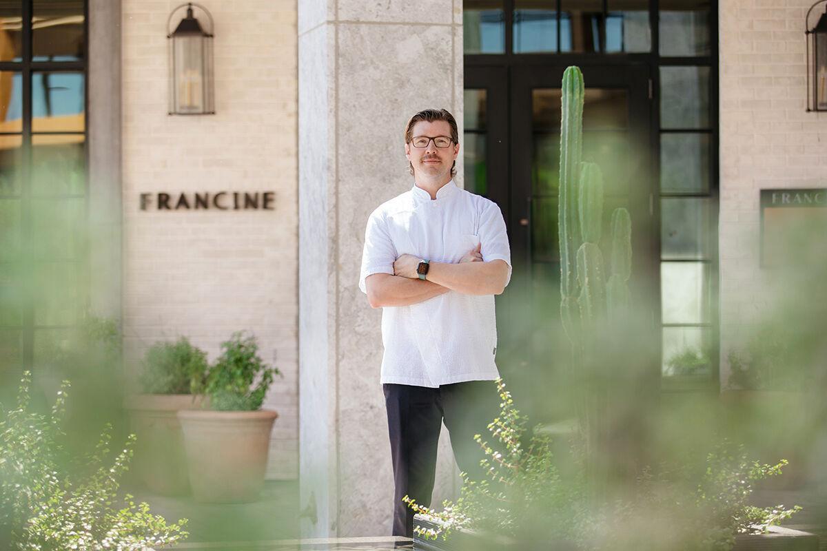 Kitchen Insider: Step Inside Francine With Chef Brian Archibald