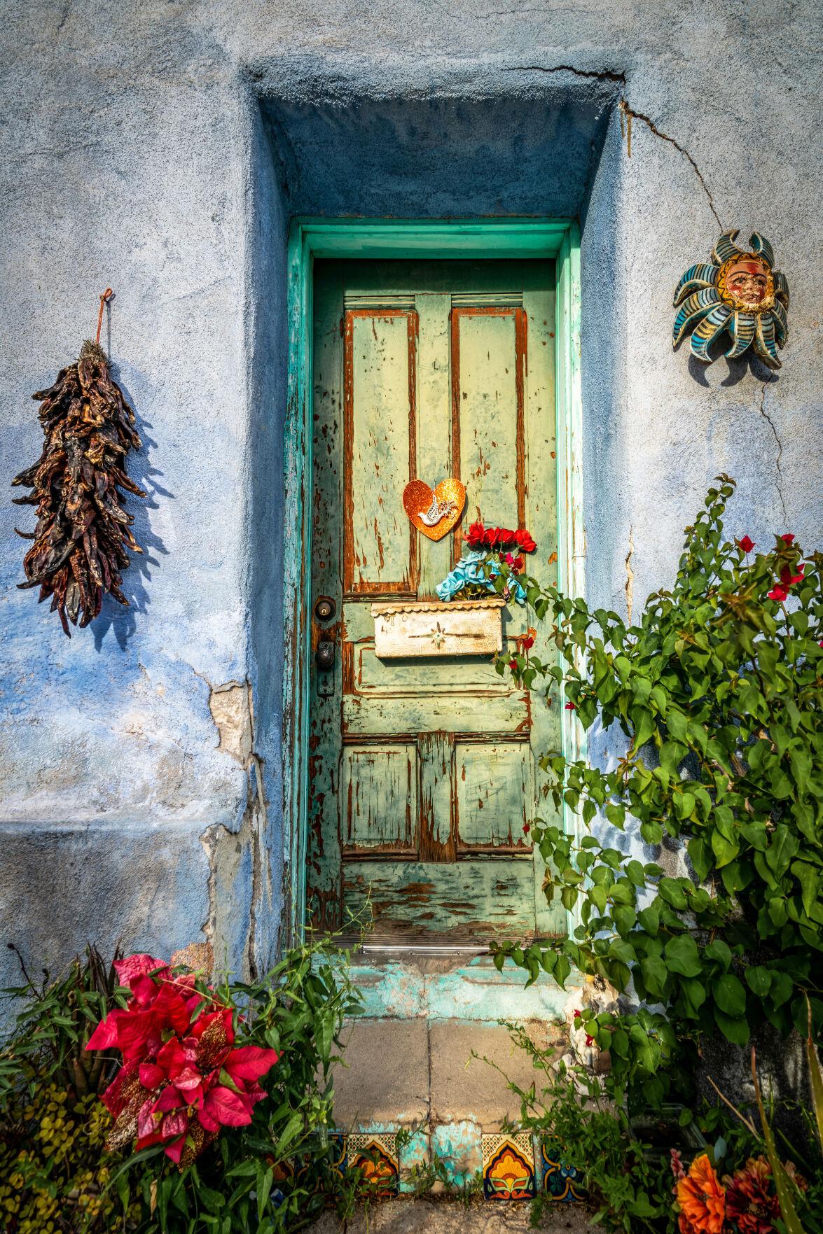 HITH Barrio Viejo by Jon Linton