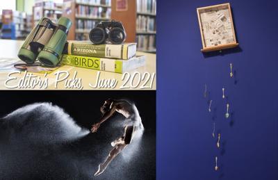 Editor's Picks, June 2021